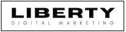 Liberty Digital Marketing Logo